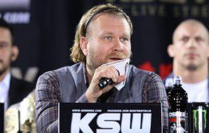 Maciej Kawulski wywiad