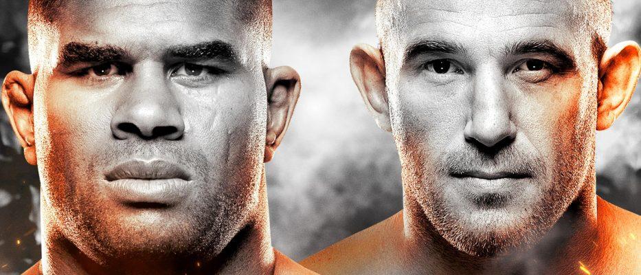 UFC Sankt Petersburg