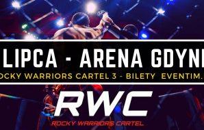 RWC 3 - Wyniki ważenia