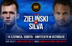 Zieliński vs Silva
