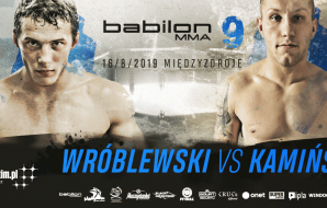 Babilon MMA 9