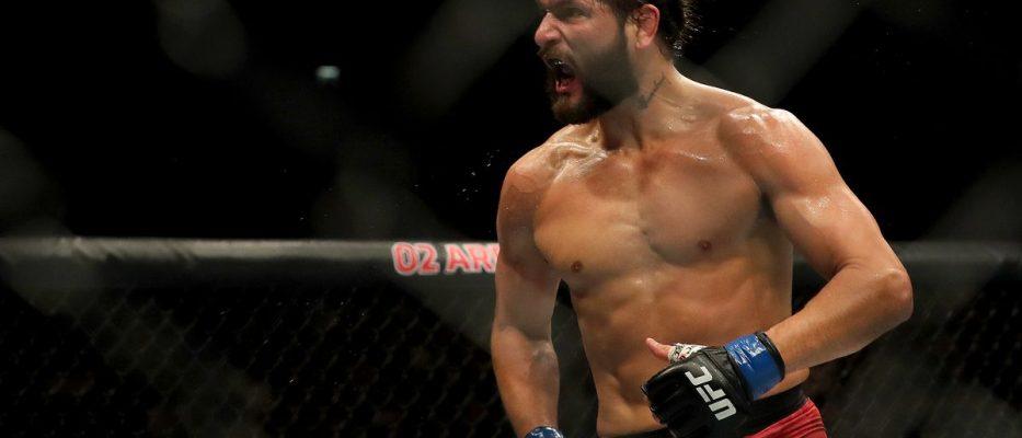UFC 239 Masvidal