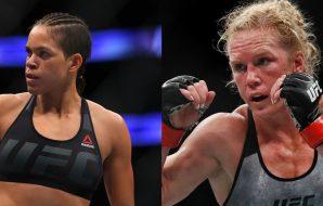 UFC 239 Nunes