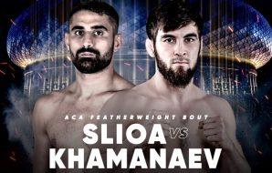 ACA 99 Khamanaev