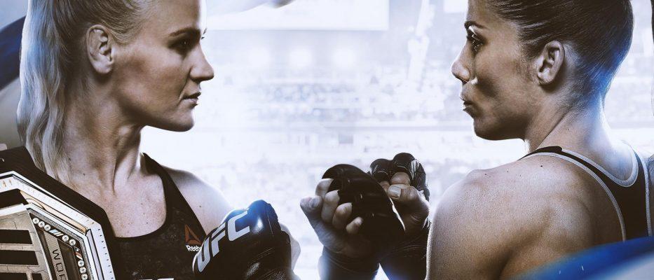 UFC on ESPN+14