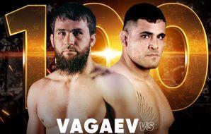ACA 100 Vagaev