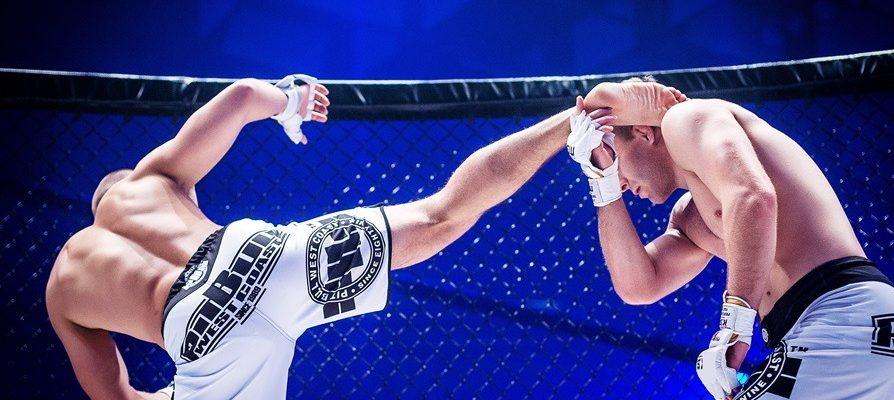 Eliminacyjne sparingi MMA Polska