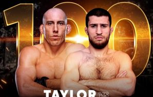 ACA 100 Taylor