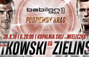 Babilon MMA 10