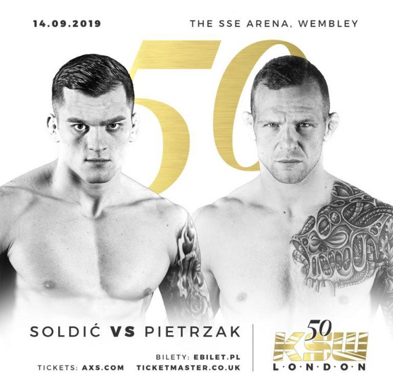 Roberto Soldić vs Michał Pietrzak