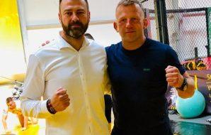 Robert Jocz MMA