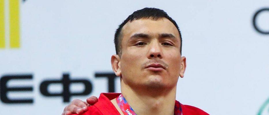 Bekhzod Nurmatov