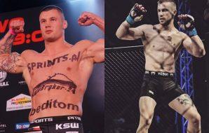 Krystian Kaszubowski vs. Aleksandar Rakas