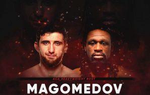 ACA 101 Magomedov
