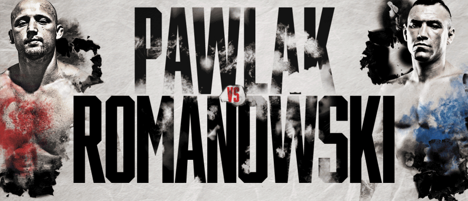 Pawlak Romanowski Babilon MMA