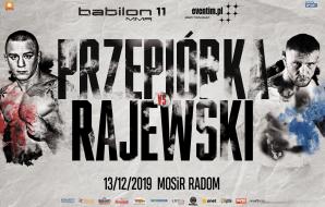 Łukasz Rajewski Babilon
