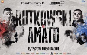 Babilon MMA Rutkowski