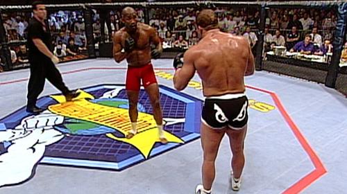 UFC14