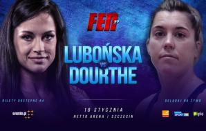Katarzyna Lubońska FEN 27