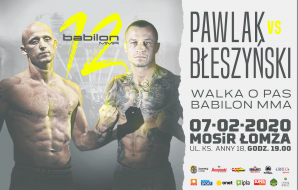 Babilon MMA 12