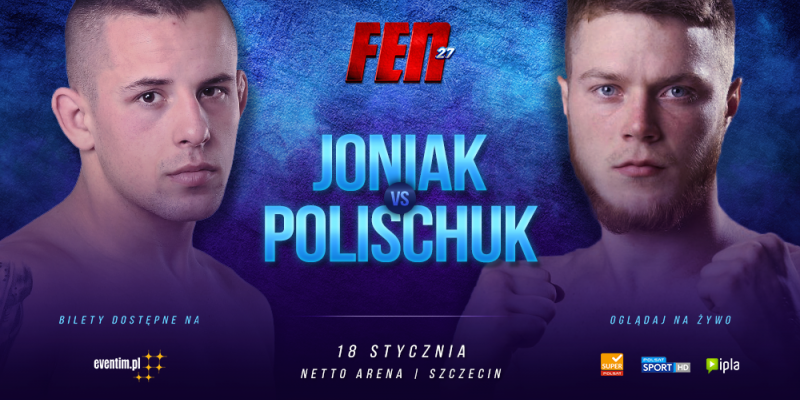 FEN 27 Polischuk