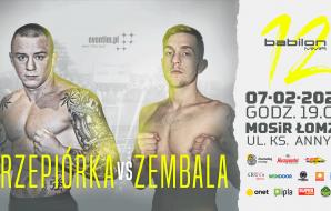Przepiórka Zembala Babilon MMA